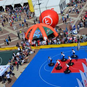 Basketmania Łódź