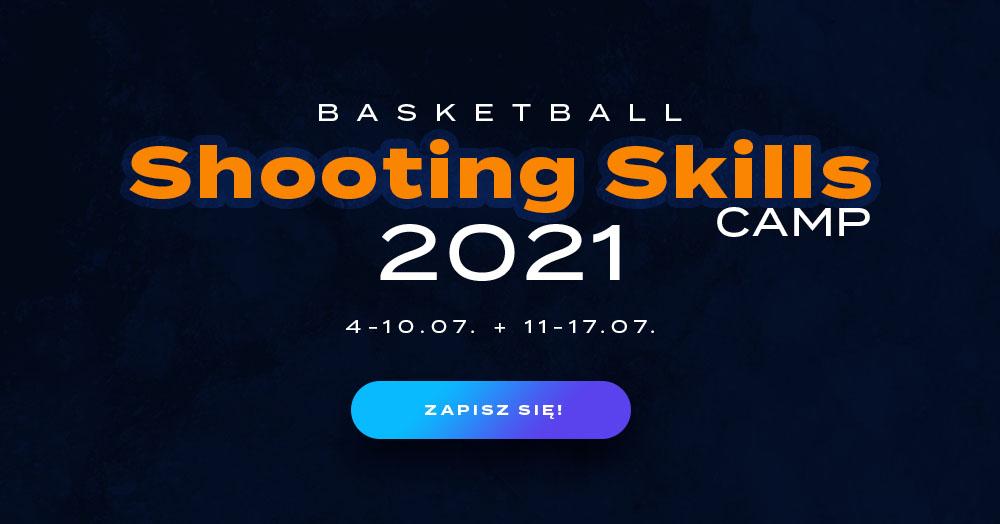 Shooting Skills Camp 2021